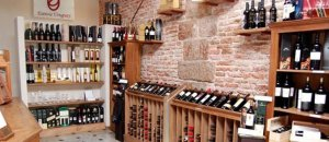 Onde comprar vinho em Montevidéu: loja Esencia Uruguay