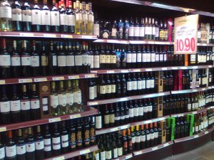 Onde comprar vinho em Montevidéu: supermercados