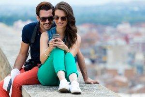 Usar o celular no Uruguai
