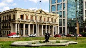 Dicas de segurança em Montevidéu: Museo de la Casa de Gobierno