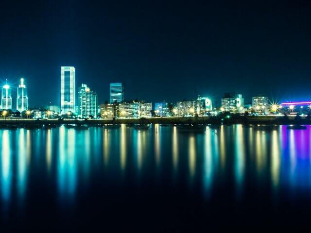 O que fazer à noite em Montevidéu