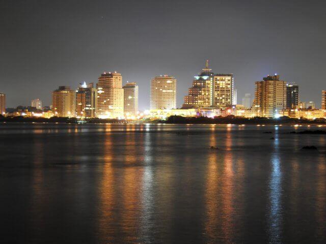 O que fazer à noite em Punta del Este