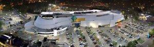 Punta del Este em janeiro: Punta Shopping