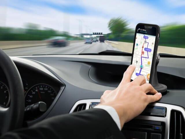Como usar o celular à vontade no Uruguai: GPS smartphone