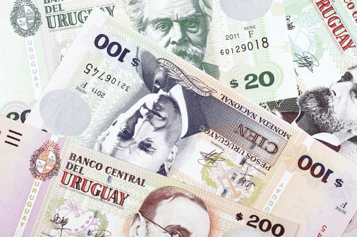Como levar dinheiro para Punta del Este