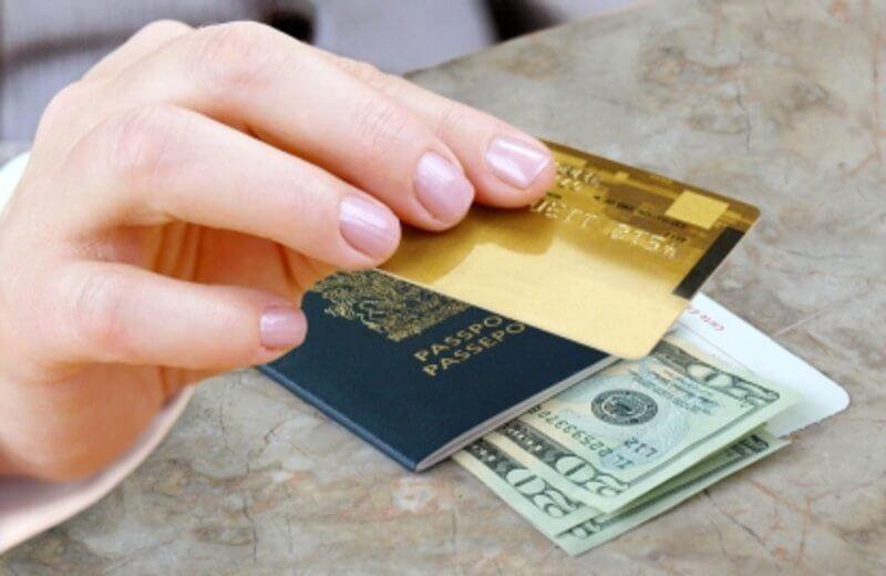 Como economizar muito no Uruguai: cartão de crédito