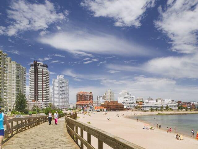 Como economizar muito no Uruguai