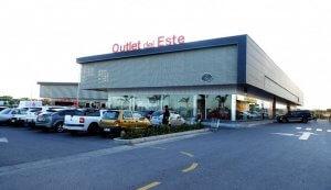 Punta del Este em novembro: Outlet del Este