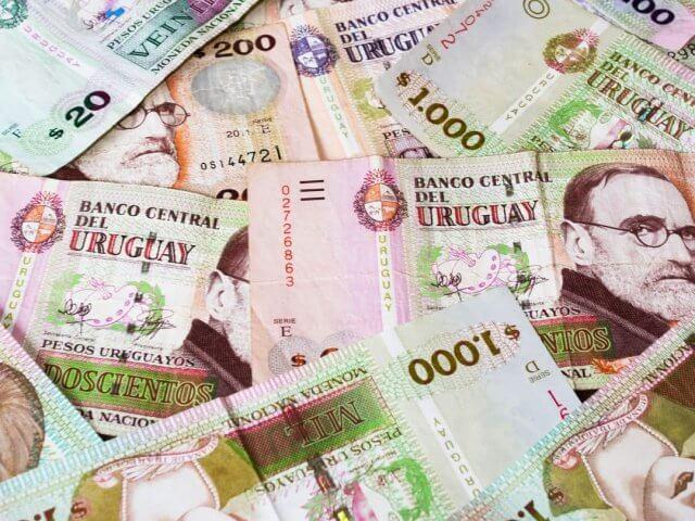 Quanto levar de dinheiro para Montevidéu