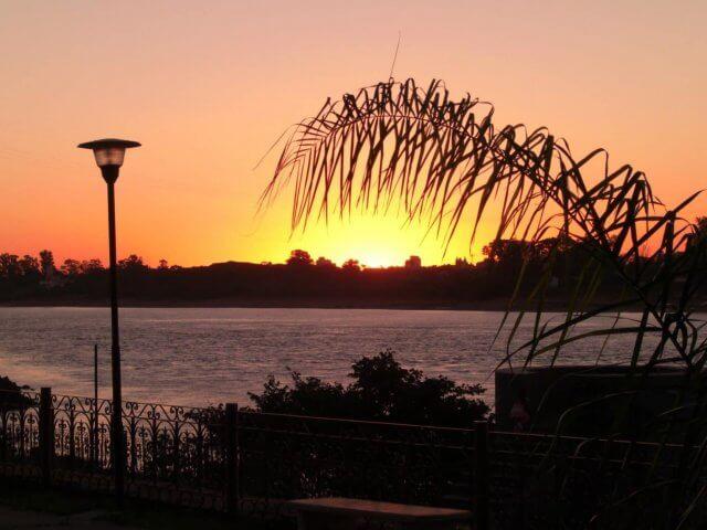 Seguro Viagem Internacional para o Uruguai: Rio Uruguay em Salto