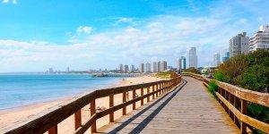 Punta del Este em fevereiro: clima