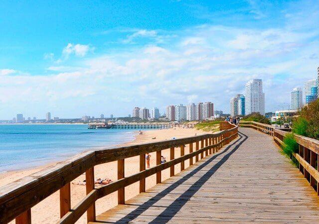 Seguro Viagem Internacional para Punta del Este