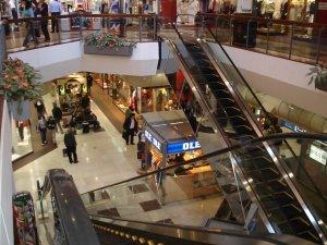 Montevidéu em dezembro: compras