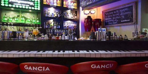 Bares em Montevidéu