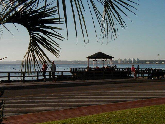 Punta del Este em junho