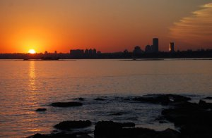 Montevidéu em março: clima