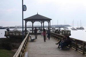 Punta del Este em julho: clima