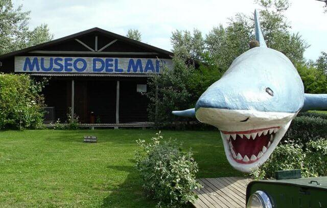 Museo del Mar em Punta del Este