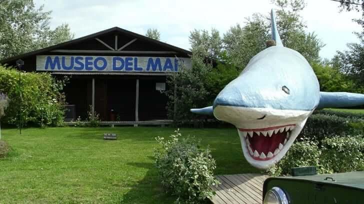 Punta del Este em outubro: Museo del Mar