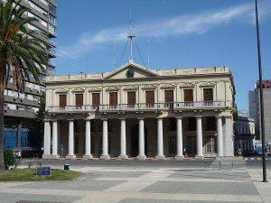 Roteiro de 3 dias em Montevidéu: Museo de la Casa de Gobierno
