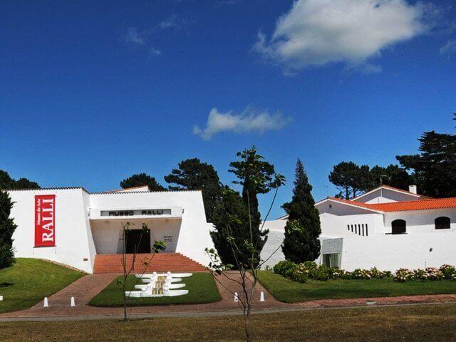 Museus em Punta del Este: Museo Ralli