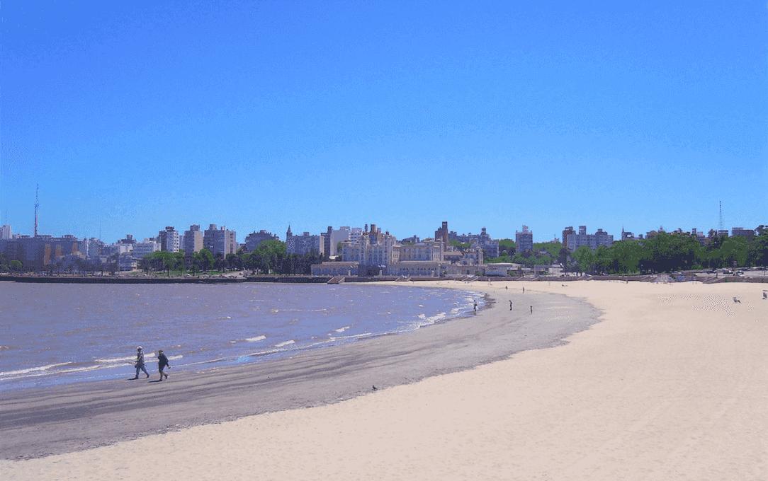 O que fazer no verão em Montevidéu