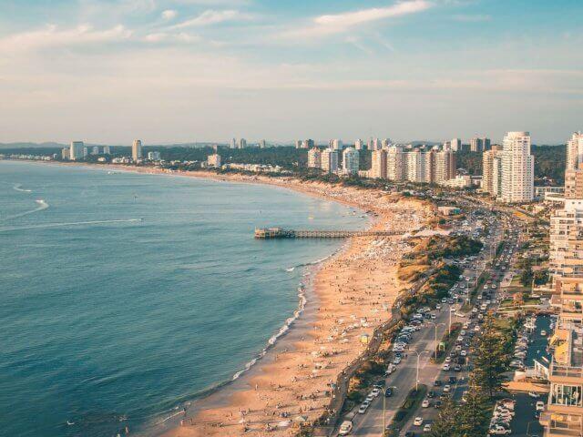 Fuso horário de Punta del Este x Brasil