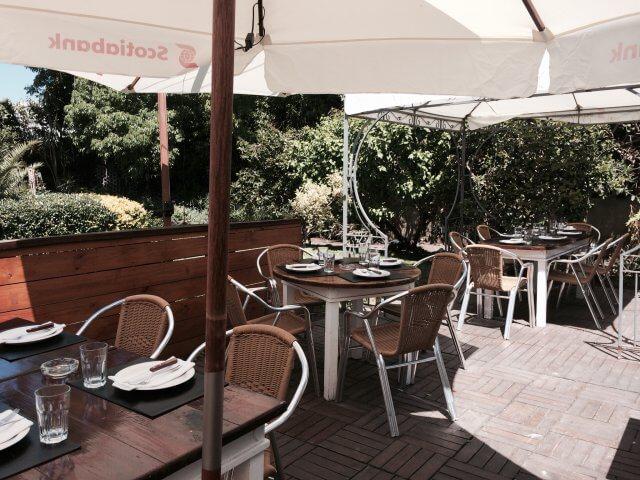 Restaurantes em Montevidéu