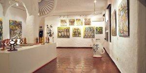 Casapueblo: Museo Taller