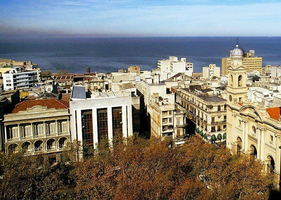 Roteiro de 3 dias no Uruguai
