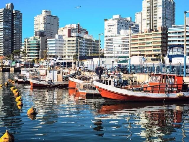 Roteiro de 6 dias no Uruguai