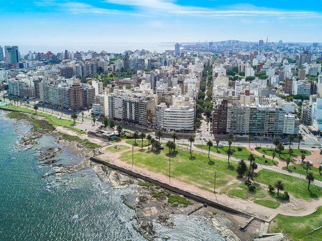 Roteiro de 7 dias no Uruguai