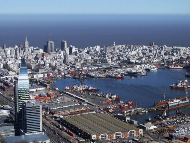 Roteiro de 8 dias no Uruguai