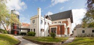 Onde estudar espanhol no Uruguai: Universidad de Montevideo