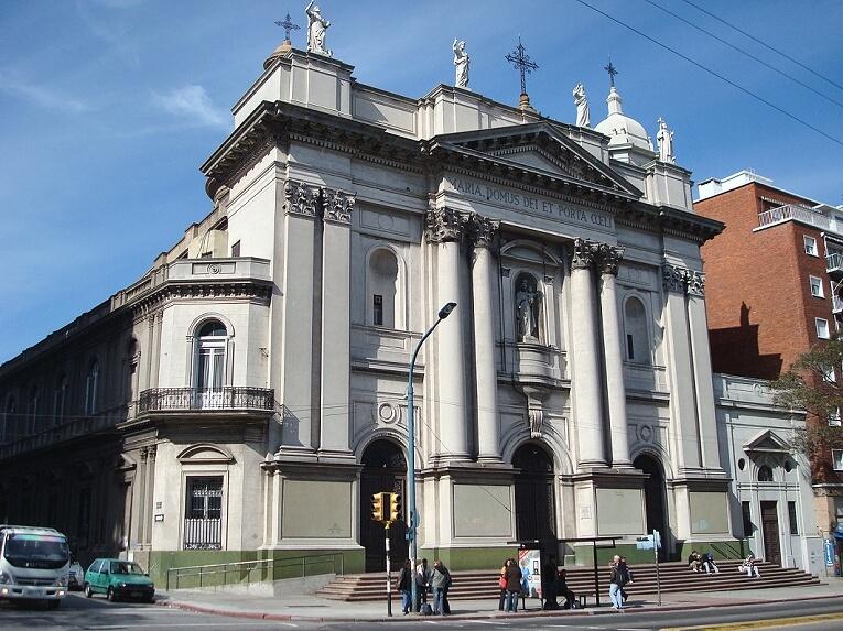 Roteiro de 3 dias em Montevidéu: Basílica Nuestra Señora del Carmen
