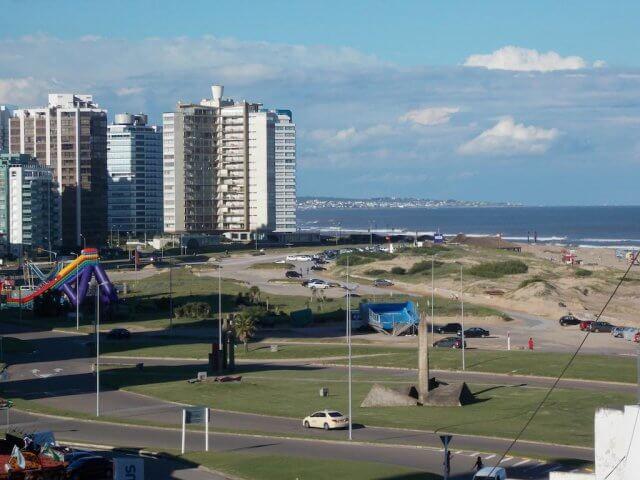 Hotéis bons e baratos em Punta del Este