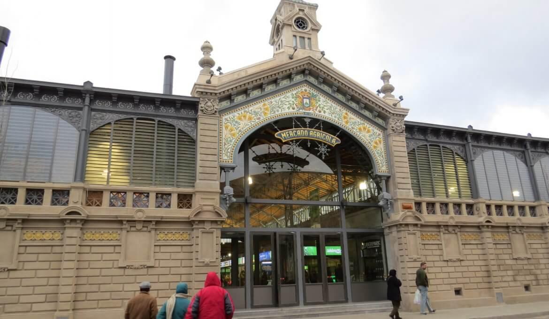 Roteiro de 5 dias em Montevidéu: Mercado Agrícola de Montevideo