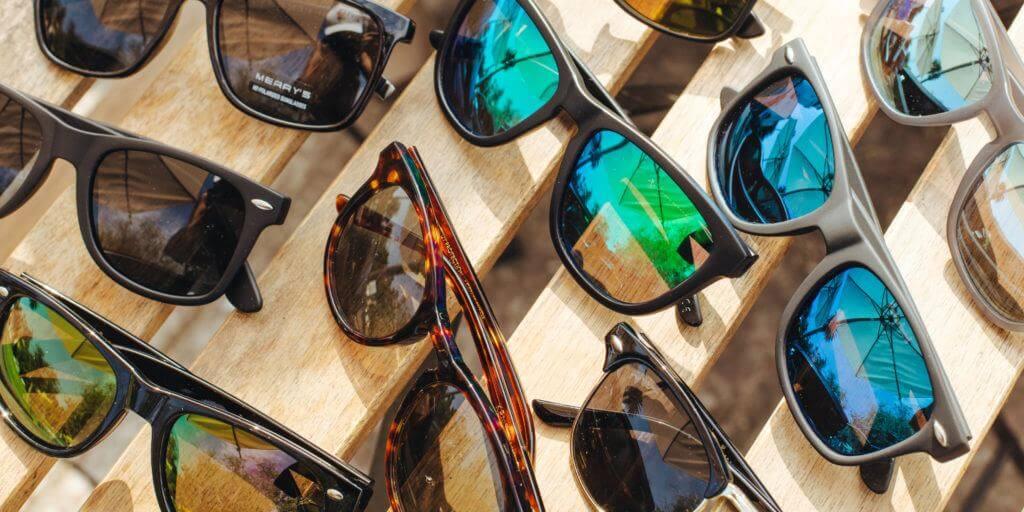 d60565a6fa771 Onde comprar óculos de sol em Montevidéu - 2019