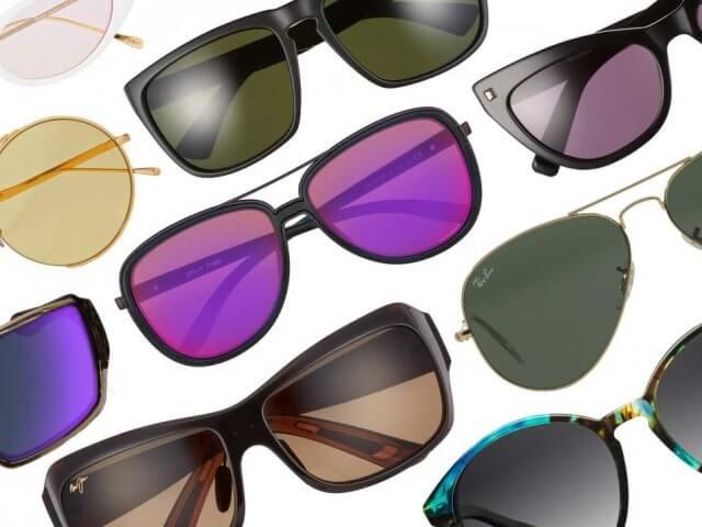 Onde comprar óculos de sol em Punta del Este