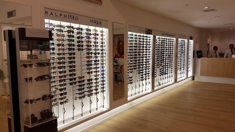 d42ac0f92 Onde comprar óculos de sol em Montevidéu  Optica Florida