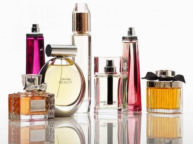 Onde comprar perfumes em Montevidéu