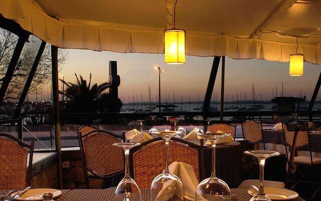 Restaurantes em Punta del Este