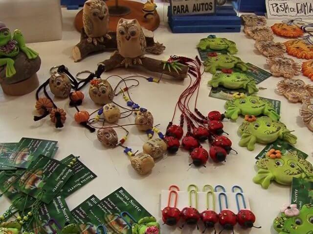 Onde comprar lembrancinhas e souvenirs em Punta del Este