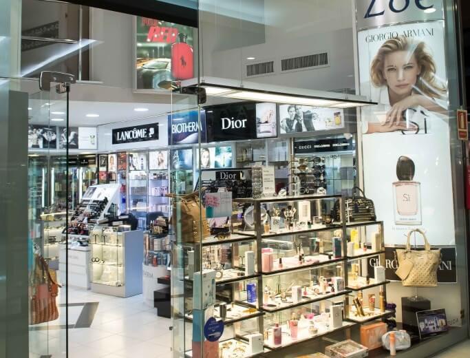 2aeda3595a3 Onde comprar perfumes em Montevidéu  Zoé Perfumes