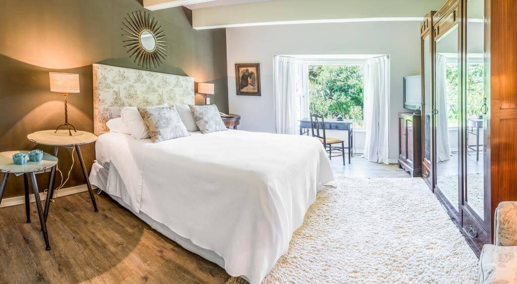Hotéis de luxo em Punta del Este: Hotel L'Auberge