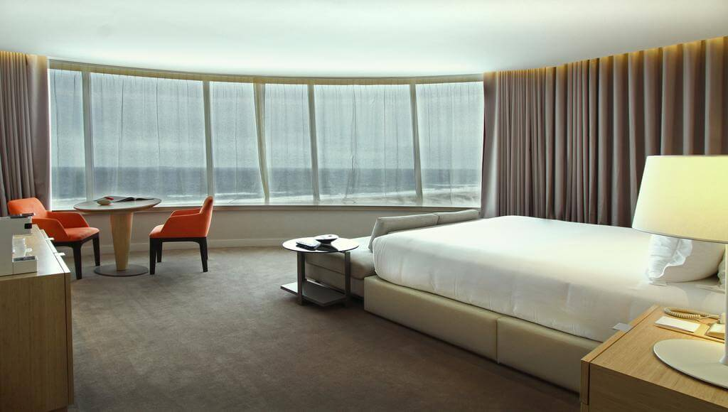 Deficientes físicos em Punta del Este: The Grand Hotel