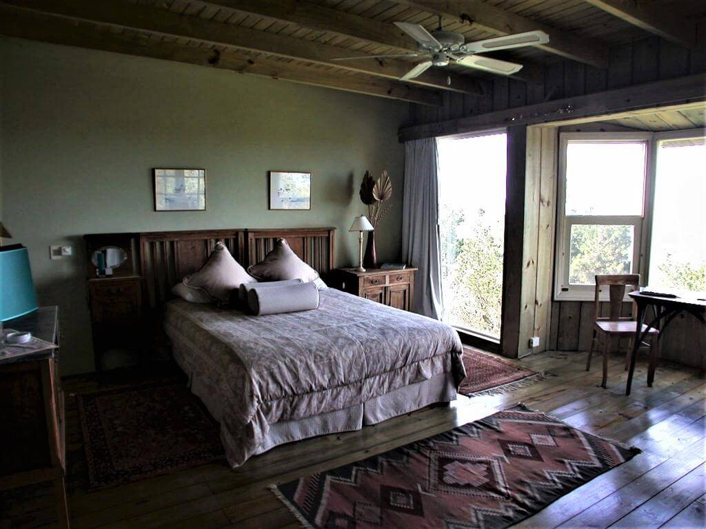 Hotéis de luxo em Punta del Este: Hotel & Spa Las Cumbres - quarto