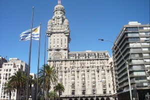 Quando ir para Montevidéu: Palacio Salvo