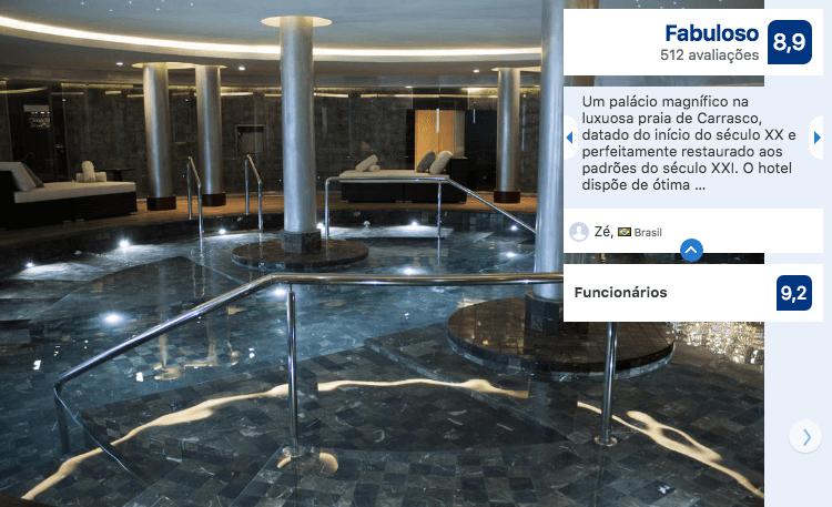 Hotéis de luxo em Montevidéu: Sofitel Montevideo Casino Carrasco & Spa