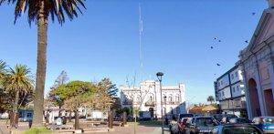 Punta del Este em junho: Maldonado